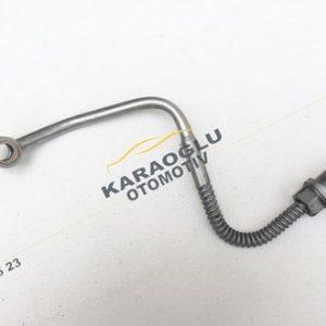 Renault Clio Kangoo Symbol Turbo Yağlama Borusu 151929476R 151926900R