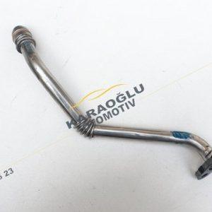 Nissan Qashqai Juke 1.5 Dizel Turbo Yağlama Borusu 1519200Q0J