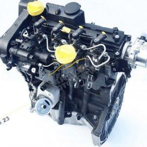 Renault Scenic 2 Megane 2 Komple Motor 1.5 K9K 732 7701478491