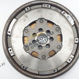Renault Kangoo 3 6 Vites Debriyaj Volanı 123003948R