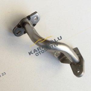 Mercedes GLA Serisi 1.5 K9K Yağ Dönüş Borusu A6071800122