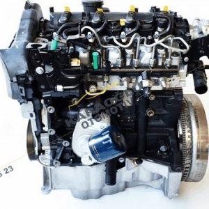 Mercedes Citan 111 Cdi 1.5 110 Bg Komple Sandık Motor OM 607.951
