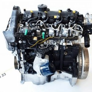 Mercedes Citan 108 Cdi 1.5 K9K Dizel Komple Motor A6070101301