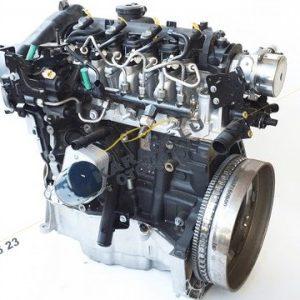 Mercedes Citan 109 Cdi 1.5 K9K 636 Komple Motor OM 607.951