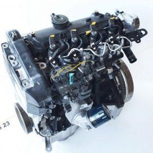 Renault Talisman Megane 4 Komple Motor 1.5 Dci K9K 647 100018382R