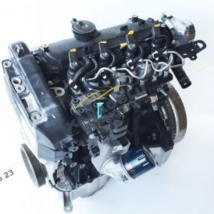 Mercedes A180 Cdi W176 1.5 K9K 110 Bg Komple Motor A6070106800