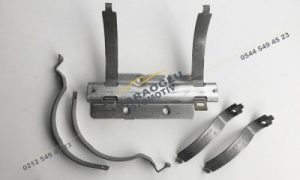 Mercedes CLA180 Cdi X117 1.5 Katalizör Braket Takımı A1764900042