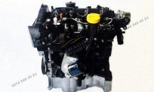 Renault Captur Clio 4 K9K 608 Komple Motor 1.5 Dci 8201535499 100012694R