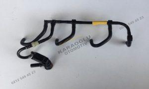 Dacia Duster Enjektör Yakıt Geri Dönüş Hortumu 166717694R