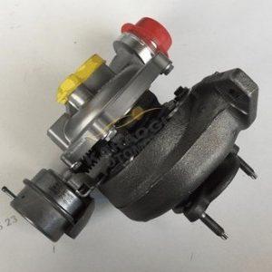 Renault Fluence Megane Turbo Kompresör 1.5 110 Bg 7701479077