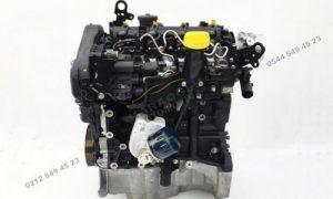 Renault Megane 3 Fluence 1.5 Dizel Euro 5 Komple Motor 8201102324