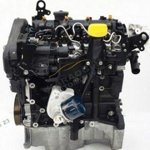 Renault Fluence Dizel Komple Motor 1.5 Dci K9K 837 Euro 5 8201102324