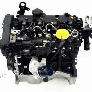 Renault Scenic III Dizel Komple Motor 1.5 Dci K9K 846 Euro 5 8201177757
