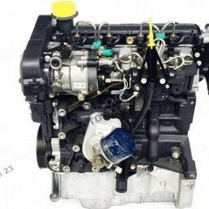 Renault Kangoo III Dizel Komple Motor 1.5 Dci K9K 802 85 BG 7701478426