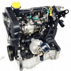 Renault Scenic II Megane II Dizel Sandık Motor 1.5 Dci K9K 728 100 BG 7701475122