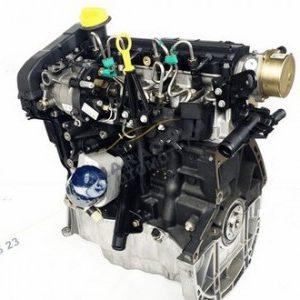Renault Fluence Megane 3 Komple Motor 1.5 K9K 830 7701479143