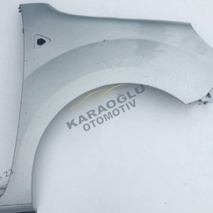 Renault Kangoo 3 Çamurluk Ön Sağ 7701478212 631009162R