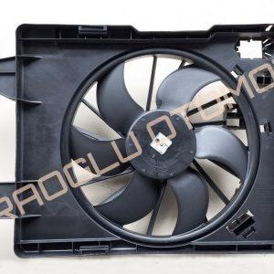 Renault Megane 2 Scenic 2 Radyatör Fan Davlumbazı 7701054967