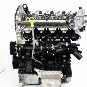 Renault Talisman Komple Motor 1.6 Dizel Twin Turbo 8201604716