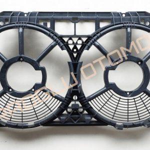 Renault Laguna Radyatör Fan Davlumbazı 7701204775