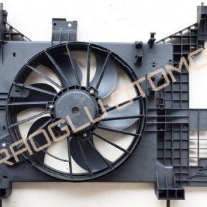 Dacia Duster Fan Motoru Fan Davlumbazı 8200880555 214814567R
