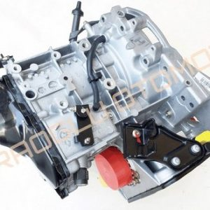 Renault Laguna Otomatik Şanzıman AD4 021 7701681353 7701691447