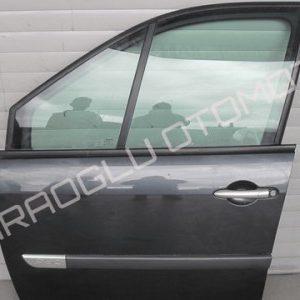Renault Scenic 2 Hatasız Kapı Sol Ön 7751475406 7751477221