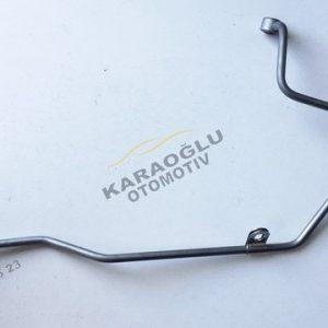 Nissan Juke Qashqai Turbo Yağlama Borusu 1.2 Turbo HRA2DDT 1519200Q2L