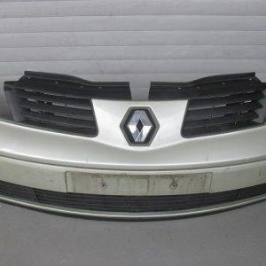 Renault Espace 4 Komple Dolu Makyajlı Ön Tampon 7701207359