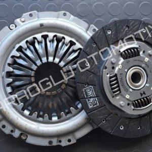 Dacia Logan Sandero Debriyaj Seti 1.5 K9K 7701479194 7701476933 7701476257 7701474474
