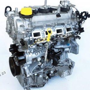 Renault Captur Clio IV Benzinli Komple Motor 1.2 Tce H5F 403 8201377658
