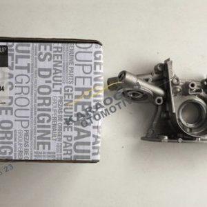 Renault Clio Twingo Yağ Pompası 1.2 D4F 8200674801 8200251904 8200150042