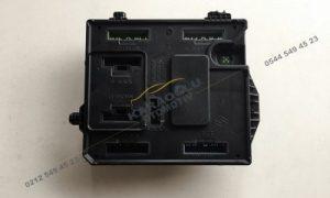Renault Fluence Megane 3 Uch Decoder Beyni 237100914R 284B14592R