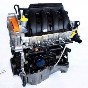 Renault Laguna Scenic Megane Komple Motor 1.6 K4M 7701471612