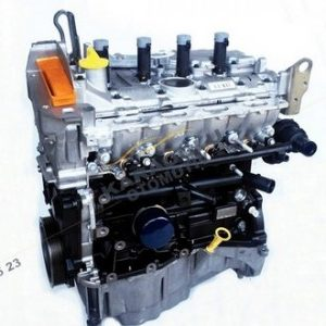 Renault Scenic 2 1.4 16v Komple Motor K4J 730 7701477173