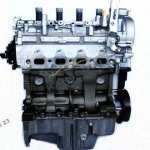 Renault Modus Clio 3 1.4 Komple Motor K4J 780 7701476615 7701477170