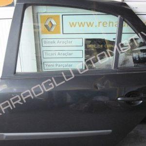 Renault Laguna 2 Hatasız Kapı Sol Arka 7751471660 7751472439