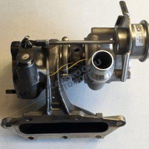 Renault Captur Clio 4 Turbo Kompresör Benzinli Motor 144102462R