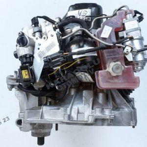 Renault Twingo Robotize Şanzıman 1.2 16v JH1 018 8200414344 7701719169