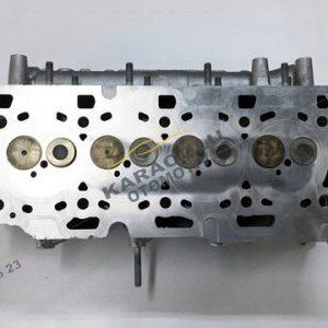 Mercedes Citan 108 Cdi 1.5 Dizel Silindir Kapağı A6070105300