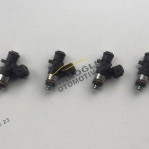 Dacia Logan Sandero Enjektör 1.2 D4F 0280158046 7701061008