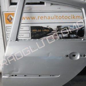 Renault Clio 3 Kapı Sol Arka 7751476191 7751476110