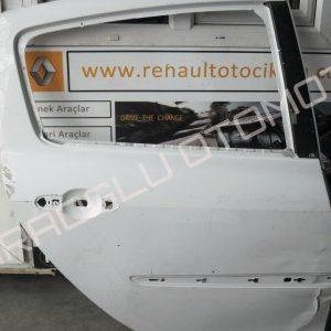 Renault Clio 3 Hb Arka Sağ Kapı 7751476192 7751476111