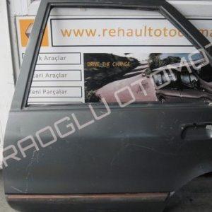 Renault 19 Kapı Sol Arka 7752245685 7751467507