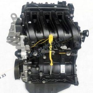 Renault Modus Clio Komple Motor 1.2 D4F 740 7701475951