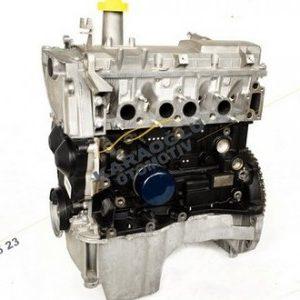 Dacia Logan Solenza Komple Motor 1.4 8v K7J 710 6001549085 8201109264 6001547269