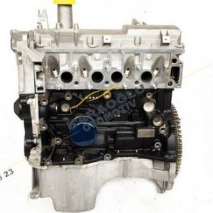 Renault Clio Komple Motor 1.6 8v K7M 745 7701473064 7701473065