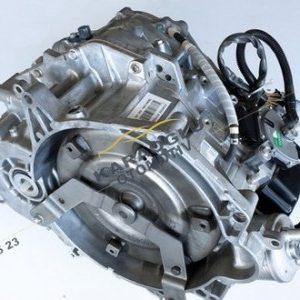 Renault Laguna 2 Komple Otomatik Şanzıman 8200146546 8200004043