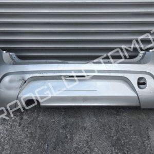Dacia Sandero Çıkma Arka Tampon 8200735456