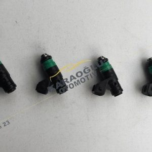 Renault Megane 2 Laguna 2 Benzin Enjektörü 2.0 F4R 8200207049